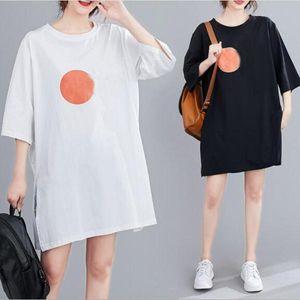 M-3XL Plus Size Women T Shirts 100% Cotton Oversize Breathable Female T-Shirts New Fashion Women Korean Style Women's T-shirts Tops Tees