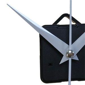 DIY Relógio Acessórios Quartzo Movimento Melhor Quartz Clock Mecanismo Peças Acessórios Assista Acessórios Silenciosos Relógio Comprimento Do Eixo 13mm 380 R2