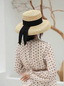 Fashion Bucket Hat Cap Men Woman Hats Baseball Beanie Casquettes 2 Color 56 Highly Quality with box