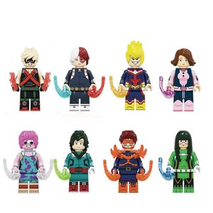 KF6116 Mini Minifig Brick Building Blocks Gift Toys Children