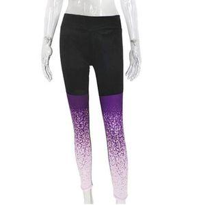 Women's Leggings Autumn Styles Women Bling Star Printing Seamless Fitness Sport Workout Pants Elastic Stretch High Waist Sexy