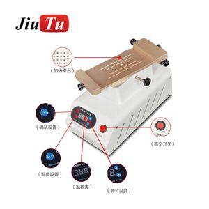 Built In Vacuum Pump LCD Rotary Separator All Screen Repair Machine For Refurbish Tool Power Sets