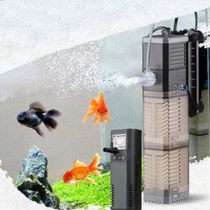 Sunsun water pump, canister biochemical sponge aquarium filter pump