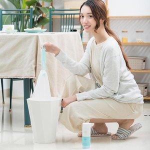 Original Xiaomi Youpin Chaîne Épaississement Cuisine Chambres automatiques de ménage Can Buy Rubbish Garbage Sac en plastique 20pcs / Lot HWD5863