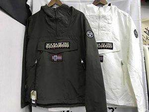 NAPA 20SS Herren und Womens Pullover Jacken Jugend Campus Abenteuer Kleidung Designer Männer S Kleidung Hohe Qualität Marke Hoodie Bomane