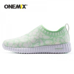 ONEMIX Women Sneakers Light Cool Mesh Shoes For Women Deodorant Insoles Soft Shoes For Outdoor Sports Jogging Walking Sneakers