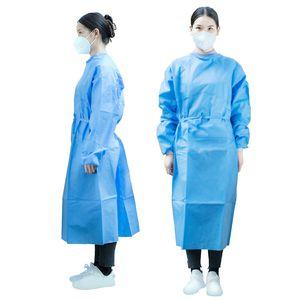 Maschera per il viso monouso MaschereSupplier EN13795 Protezione Impermeabile Monouso Sterile Paziente Tessuto Tessuto Tessuto 3 3 Abito chirurgico in tessuto ospedaliero