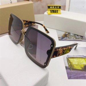 Hommes Costa Sunglasses Classic Conduits de conduite Femmes Soleil Verres UV Protection Mode Luxurys Sport Lunettes de lunette Couleur avec boîte