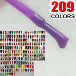 ~ Отличный ~ ногтя цвет цвет ультрафиолетовый гель польский умоляющий замочить для ультрафиолетового светодиода один шаг гель 15 мл 5oz Aodl Professional 209 Цвета * Выберите любой