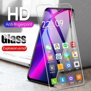 Lenovo K9 K10 için Temperli Cam Artı Ekran Koruyucu Z5 Z6 Pro Lite Film Temizle Folyo Cep Telefonu Koruyucular