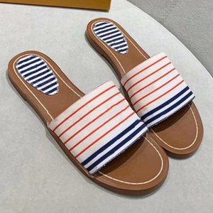 Selling Fashion Designer Sneakers Tie Dye Print Slides Pastel Sandals for Sale High-quality luxury summer size 36-43