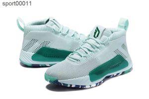 Dame 5 Mint Legend Marine sales Damian Lillard shoes store With Box US7-US12