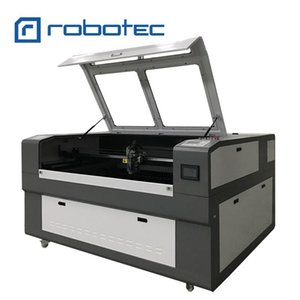 Electric Trimmers CO2 Laser Cutting Machine For Metal 150W Wood Acrylic Cutter 1390 Stainless Steel Engraving Machinery