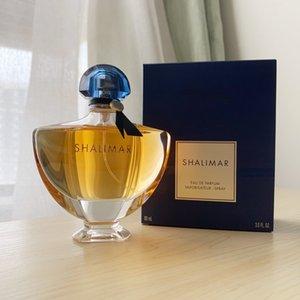 Shalimar 100ml Perfume Flower EDP Parfum Eau De Parfum Pure Fragrance Accessories