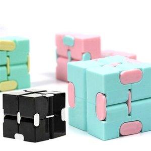 Quatro canto criativo labirinto fidget se enigma brinquedos depressão supressão brinquedo divertimento jogo de mão estresse teaser cerebral