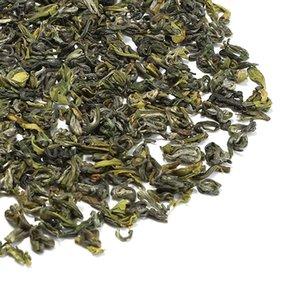 Hot sales 250g Chinese Organic Green Tea Songluo Green Tea Health Care New Fresh Spring High Aroma Green Tea Food
