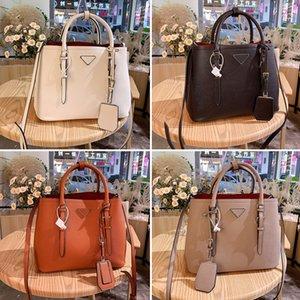 Top quality Luxurys Designers Bag Genuine Leather Women handbag Fashion female Crossbody Handbags Tote Lady Shoulder Vintage bags Wallet 2021