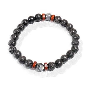 Men's Bracelet,gemstone Man Beads Bracelets,homme Bijoux