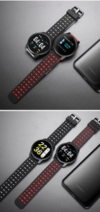 Men waterproof smartwatch Xiaomi Apple Huawei universal multi-functional electronic sports bracelet
