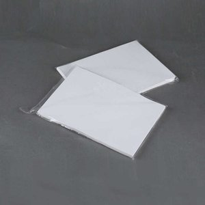 Paper Products 100 Sheets Heat A4 Sublimation A3 for Thermal Transfer Machine Non-cotton Fabrics Cups A09 8RVT