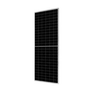 SANG 435Watt 144 half cells chinese Monocrystalline 9BB solar panel fiyatlari