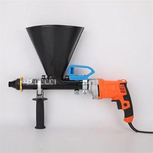 X05-4 Electric Grouting Caulking Gun Window Gap Machine Injection 110V 220V 650W 0.4L min 2200rpm 4.7L Power Tool Sets