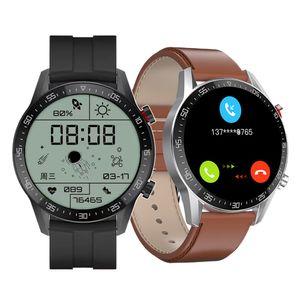 NEW HR LI3 Smart Watch Bluetooth Call ECG Astronaut Watch Smartwatch Men Sport Fitness Bracelet For Android Apple Xiaomi