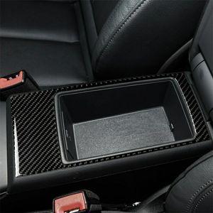 Merkez Kontrolü Kolçak Saklama Kutusu Paneli Kapak Çıkartmaları Audi A3 2014-2019