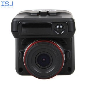 Telescopes Two In One Dash Cam Vehicle Mounted Radar Speed Measuring Hd Camera