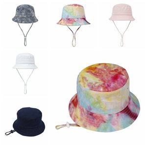 Baby Sun Hat Summer Beach UPF 50+ Sun-Protection girl Boy Hats Toddler kids Bucket cap