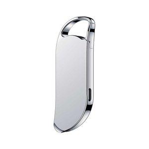 Mini Voice Recorder المهنية الرقمية 32GB 64GB HD وقت الحد الضوضاء الوقت لمسافات الصوت لمسافات طويلة لاجتماع العمل