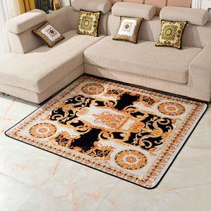 2021 criativo designers letra padrão designer tapete europeia mat mais alta qualidade sala de estar tapete de porta livre navio