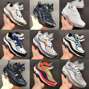 Black Noir Reflexivo Air Almofada Mens Sapatos Ginásio Rosa Vermelho Gundam South Beach Equipe Laranja Homens Mulheres Esportes Sneakers