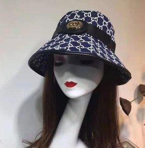 2021 Golf Homme Homme Dames Pêcheur Summer Summer Trucker Femmes Casual Haute Qualité