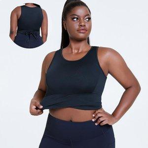 Artı Boyutu Kadın Sütyen Çelik Yüzük Olmadan Seksi Yoga Yelek Lingerie İç Kablosuz Yumuşak Ince Sorunsuz Sutyen Kıyafet
