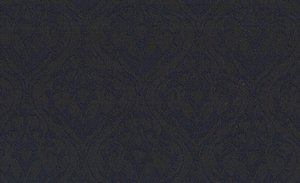 333601-9002 blended jacquard worsted fabric [Blue Geometric patterns W50 P50](CRA)