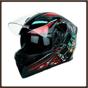 Casquettes de cyclisme Masques Escalade Sports Casque de sport Moto Moto Accessoires Enfants Scooter électrique Skateboard Rowoard