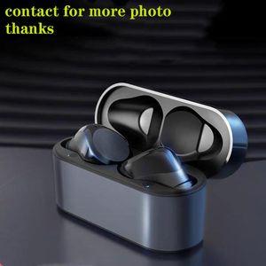 Air gen 2 3Wirless Earphone earphones Chip Transparency Metal Rename GPS Wireless Charging Bluetooth Headphones Generation In-Ear Detection For Cell Phone