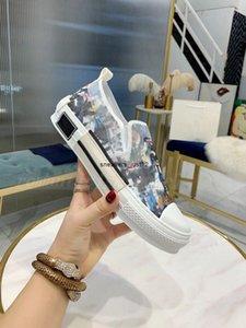 2021 classico di alta qualità 1.1 e shawn technical floral boys l signore sandali in tela a basso contenuto di sandali in tela