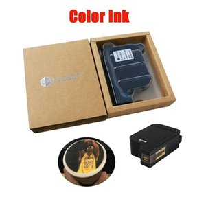 Evebot Ink Cartridge Color Printing For Coffee Printer EB FC Can Be Used In Or Beer Printers