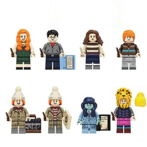 PG8285 Mini Minifig Brick Building Blocks Gift Toys Children