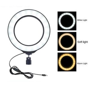 Ring Fill Light Lamp Circle With 80 Led For Live Stream Tik Tok YouTube Lighting & Studio Accessories