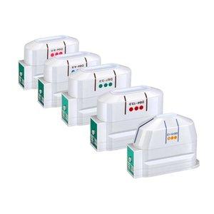 HIFU Dönüştürücü Değiştirilebilir Yüz Vücut Kartuşu Ultrason Yüz Makinesi Cilt Sıkılaştırma Cilt Bakımı Güzellik Ekipmanları Anti Aging