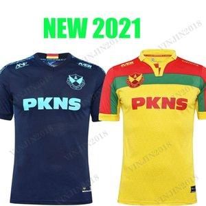 2021 2022 Selangor FC Futbol Formalar Eve 212 22 Malezya Süper Ligi Oliver Buff Ifedayo Olusegun Brendan Gan Syahmi Safari Futbol Üniforması Gömlek Tayland