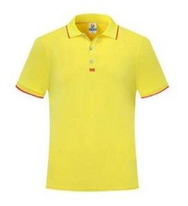 Мужчины футбол футболка футбольные трикотажки поло с коротким рукавом бегущие рубашки фитнес жесткий теннис lk601927
