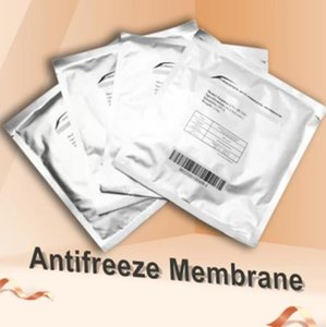 High Quality AntiFreeze Membrane For Fat Freezing cool sculpt Machine Body Slimming Lipo Anti Cellulite Dissolve Fat Cold Therapy