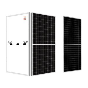 SANG 315W monocrystalline 158.75 mm perc 120 half cells cut solar panel