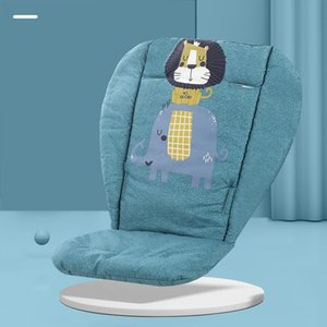 Stroller Parts & Accessories Baby Cushion Safety Seat 4 Season Universal Pillow Highchair Walker Thickened Pure Cotton Pad Toddler Mat
