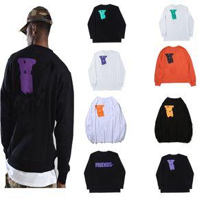 Autumn and Winter Men Hoodies Fashion Letter Print Loose Sweatshirts Mans Women Luxury Designers Hoodie Mens Hiphop Street Long Sleeve