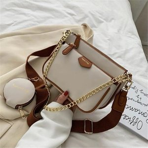 New Excellent Quality Style Fashion Women Luxury Bags Lady PU Leather Handbags Brand Bags Purse Shoulder M Tote Bag Female Cheap